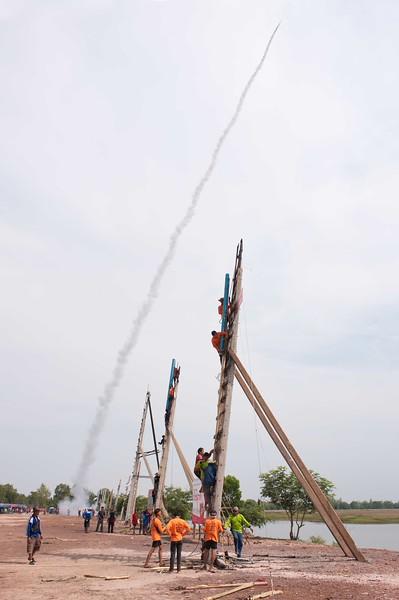 Launch Pad Activities