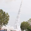 A Heavy Rocket Launching