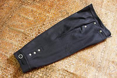 Kort bukse brukes til Norlandbunad