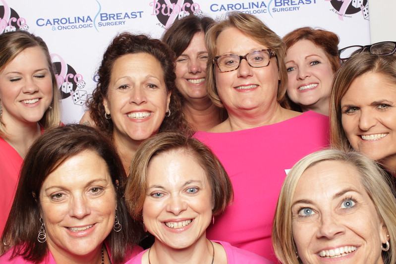 Bunco for Breast Cancer