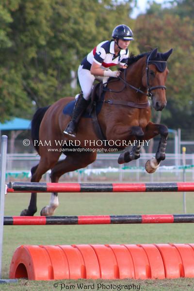 Bundaberg Equestrian Expo Show Jumping