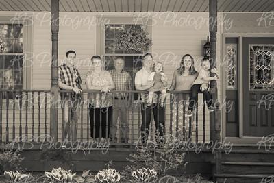 Bungart family