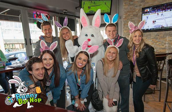 Bunny Bar Hop