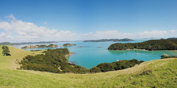 Urupukapuka, NZ