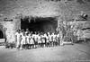 1957 Gogo School class