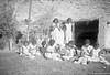 1957 Sewing class Gogo School