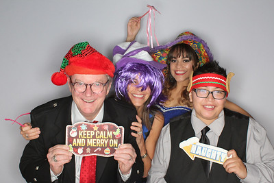 Burg Simpson Holiday Party