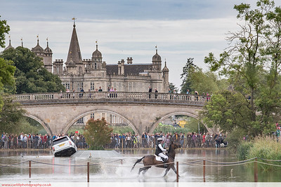 Burghley Horse Trials 2016
