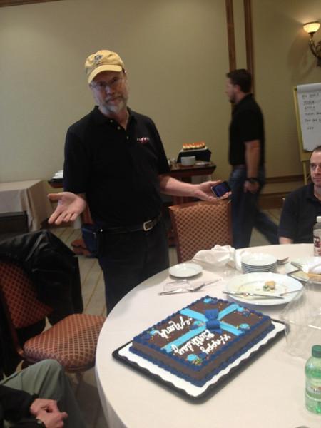 Mark Anderson Birthday - 0001