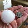 April 3rd Hail Storm - 013