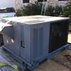 New Server Closet AC unit - 05