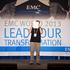 EMCWorld 2013 JL - 03