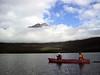 2002 Alberta Pyramid Lake Bob Nancy Canoe