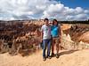 BEP2070 Dave & Emily at Bryce Canyon