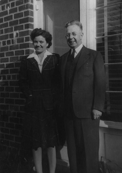 Ewing Grandparents