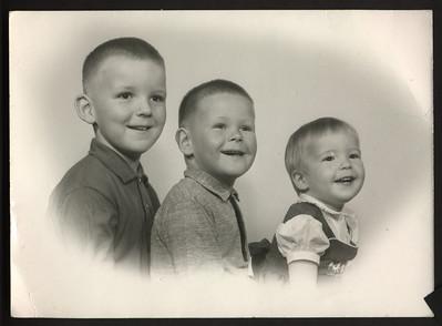 All Burke & Ewing Photos