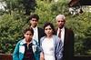 niraj desai and family