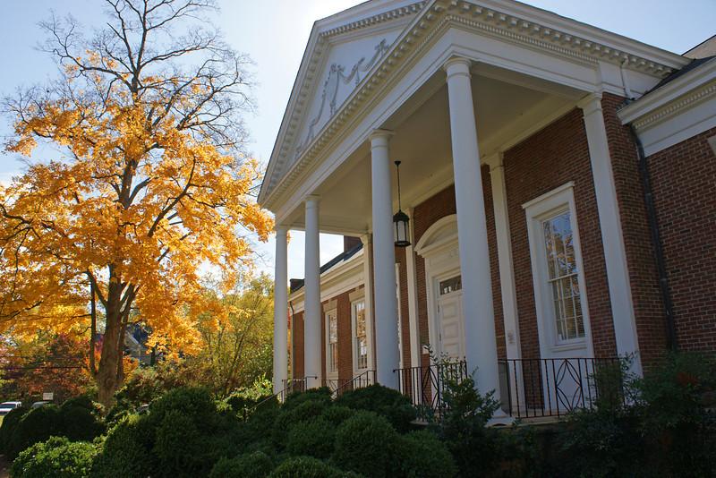 Morganton, NC Public Library