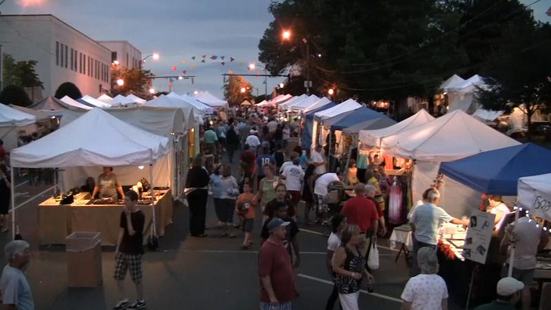 Morganton Historic Festival