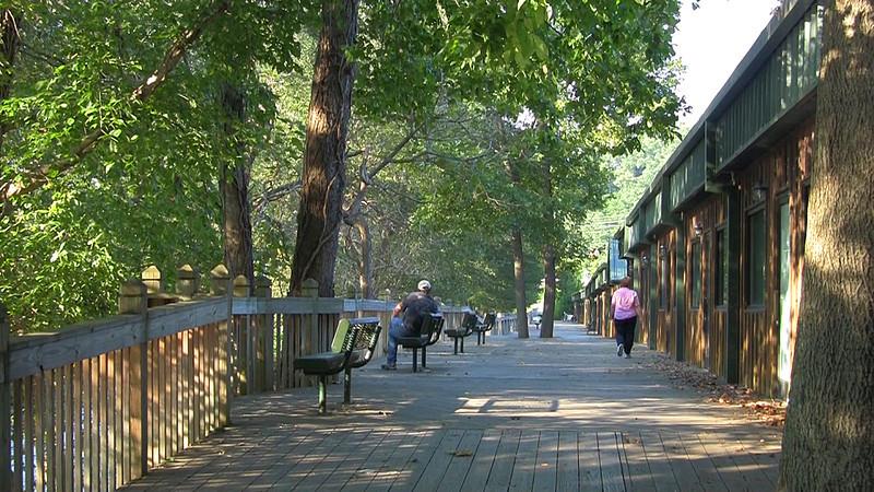 Greenway at River Village