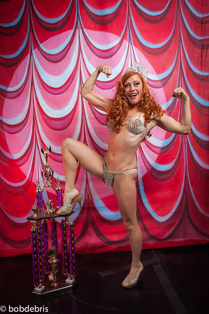 25TH ANNUAL TOURNAMENT OF TEASE _2015 WINNERS