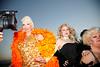 Legends of burlesque Daisy De Lite ,Satans Angel and  Big Fannie Annie<br /> 006