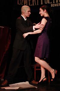 Leo Arcanum & Scarlet Stepford