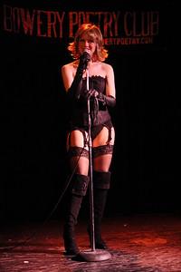 Juliet Jeske | Mistress U-Betcha
