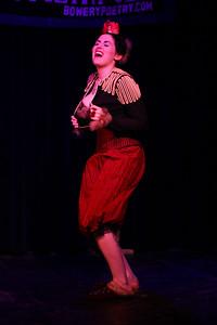 Minnie D'Moocha