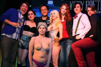 Cast/Crew Photo