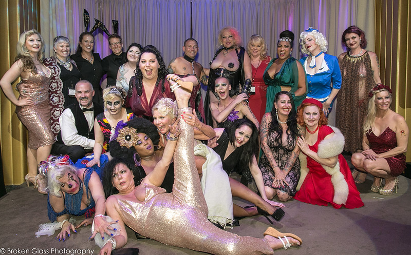 GLCC Friday Night Showcase!