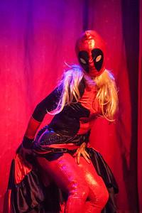 Dolly Dagger | Lady Deadpool