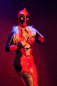 Dolly Dagger | Lady Deadpool