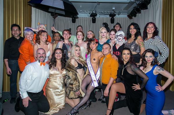 Peaks and Pasties w/ 2014 Miss Exotic World Midnite Martini!!