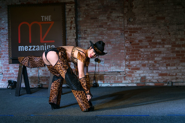 PnP 7th Anniversary at the Mezz w/Sweetpea, Holly Rebelle & Kitty Crimson!