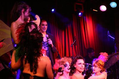 Erika Smith, Joey Nova, & The Sisterhood of the Traveling Hotpants