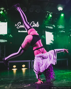 Suicide Girls Blackheart Burlesque at Culture Room, Fort Lauderdale, Florida, November 4th, 2015