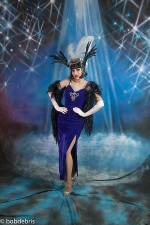 ventura burlesque june 2014