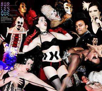 Burlesque Montage2
