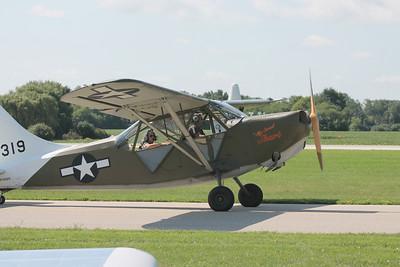 Burlington Air Show - 8/28/16