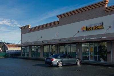 Burlington Mall -1