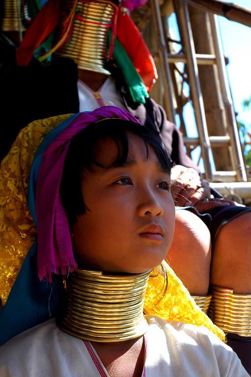 Vanishing Tribe - Kayah