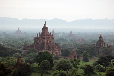 Myanmar 2 Week Itinerary, image copyright KX Studio