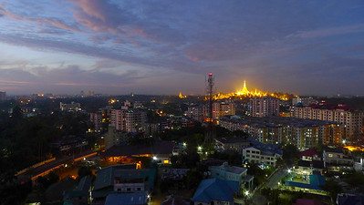 Where To Stay In Yangon, image copyright Soe Lin
