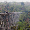 "The Gokteik Viaduct is one of Myanmar's ""must see"" landmarks"