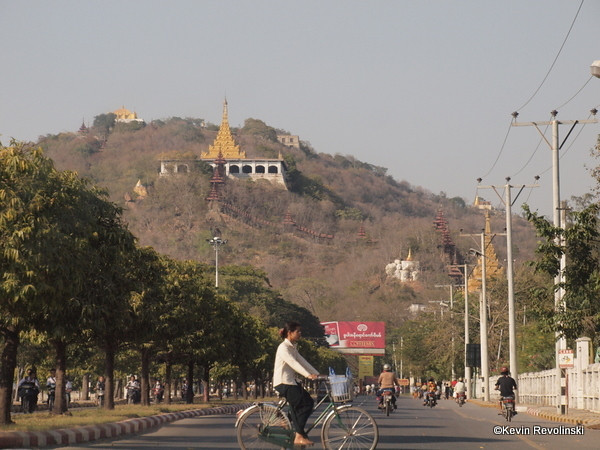 Mandalay Hill  (photo credit: Kevin Revolinski)
