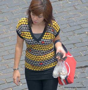 Bogyoke Aung San Market pt 3 - August 2010