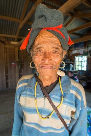 Burma Journeys   Chin Mountains Trek, Myanmar