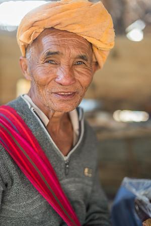 Burma Journeys | Bagan + Inle Lake - Myanmar