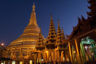 Burma Journeys   Yangon, Myanmar